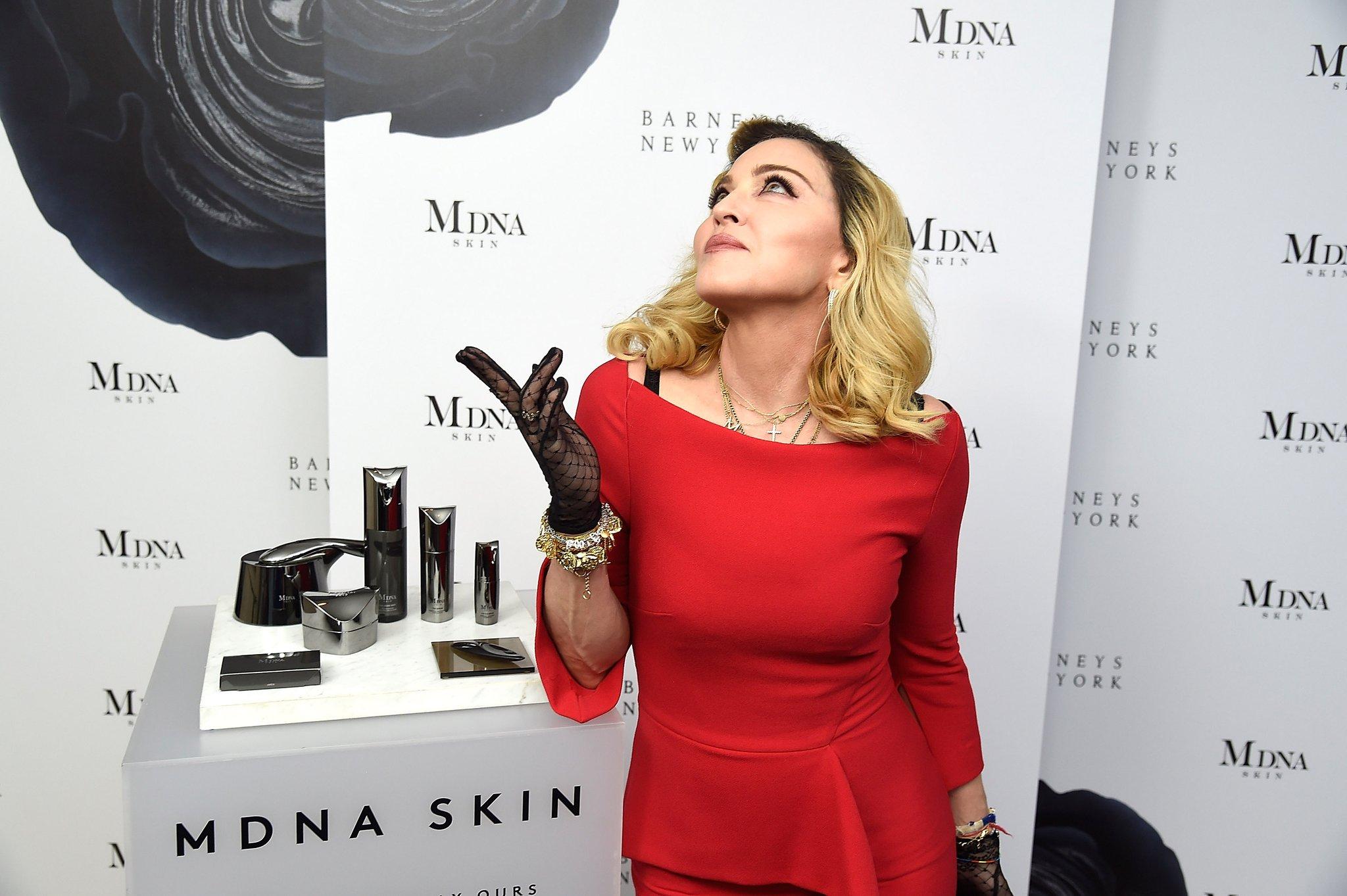 2ac7ca38a A agência de publicidade de Sérgio Moro contratou a Madonna para ...