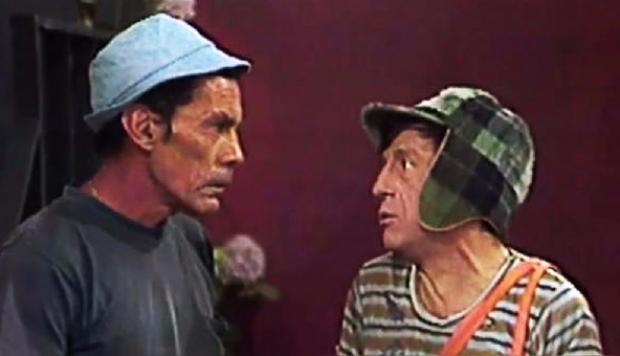 O Seu Madruga é o pai do Chaves?
