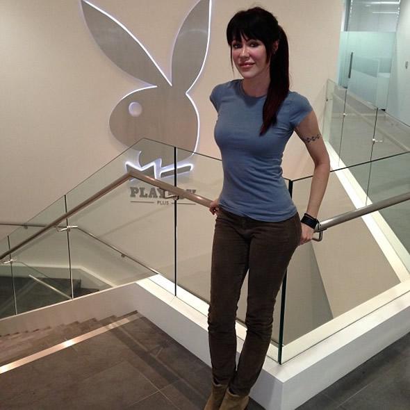 Melissa Murphy (foto: Divulgação)