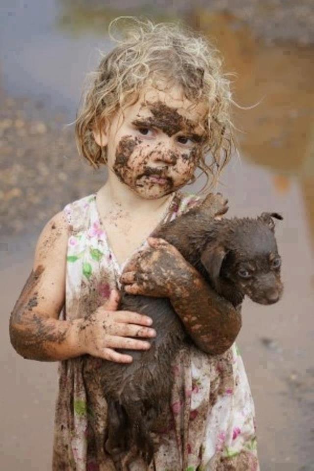 Menina e cãozinho pedem sua ajuda para Mariana! Será verdade?