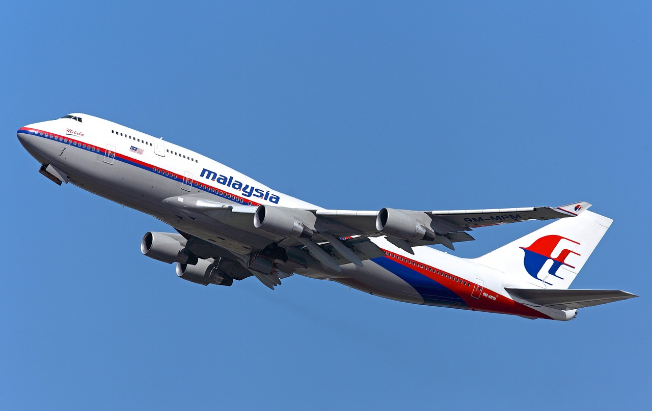 Tragédia do voo MH17 seria um plano para evitar a cura da AIDS? (foto: Reprodução)