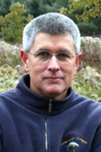 Professor de História T. Mills Kelly