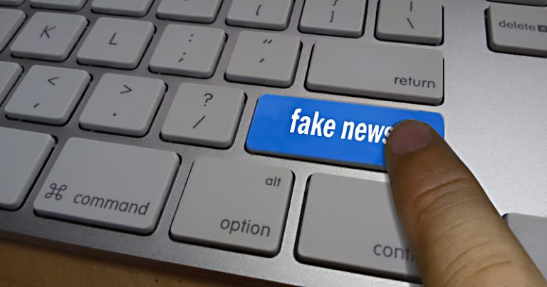 Assista à apresentação do E-farsas na USP sobre fake news!