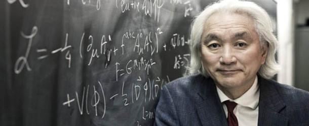 Físico Muchio Kaku teria achado a teoria que comprovaria a existência de Deus! Verdade ou mentira? (foto: Reprodução/Facebook)