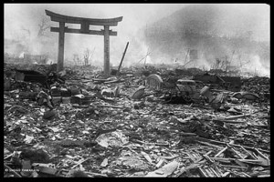 Arco de Nagasaki 1945