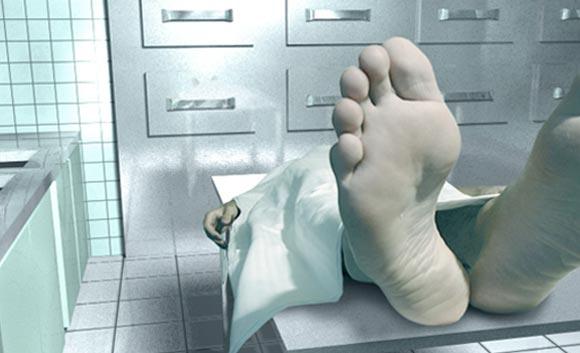 Notícia afirma que mulher teria engravidado de um morto! Verdadeiro ou falso? (foto: Reprodução)