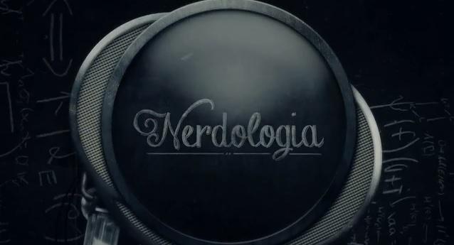 Canal Nerdologia no YouTube!