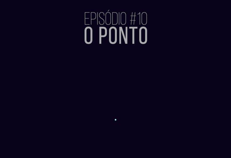 Podcast A Vida Fora da Caverna: Último episódio!