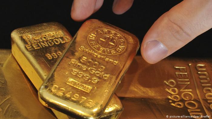 ONG é flagrada enviando ilegalmente barras de ouro para a França! Será verdade?