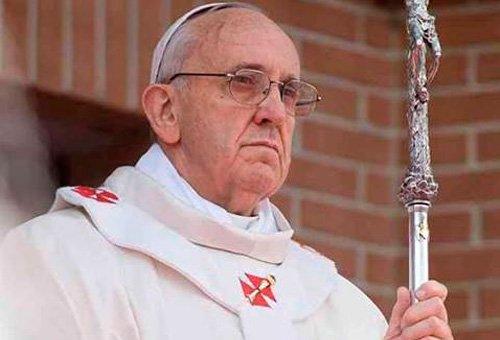 Papa teria feito declarações polêmicas durante Terceiro Concílio do Vaticano! Será verdade? (foto? Reprodução/L'Osservatore Romano)