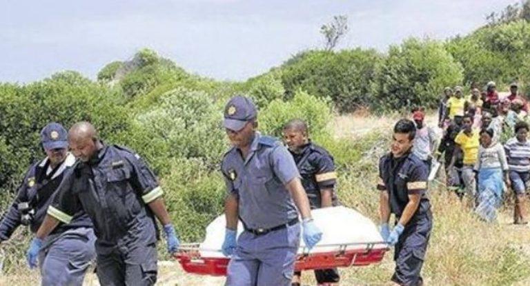 Pastor sul-africano morreu tentando jejuar 40 dias como Jesus! Será?