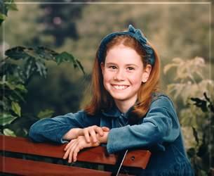 Penny Brown mais uma criança que não está desaparecida!