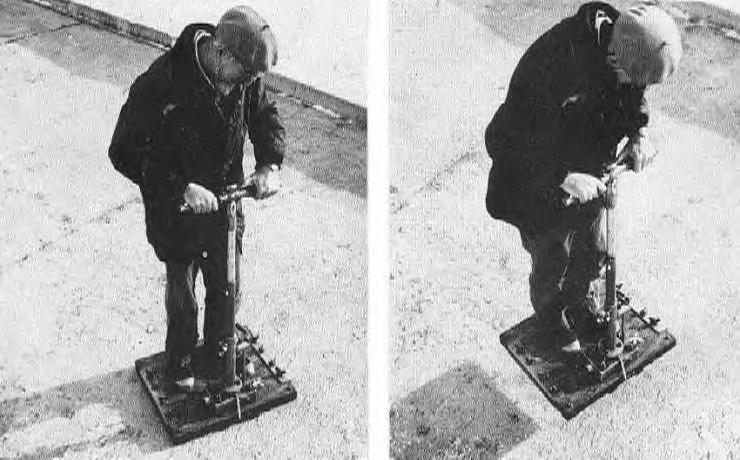 Plataforma levitadora de Viktor Grebennikov! Será verdade?