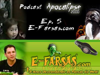 Apocalipse2000 entrevista o criador do E-farsas.com