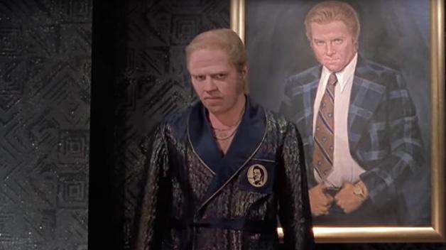 Semelhanças entre Byff e Trump são gritantes! (foto: Divulgação)