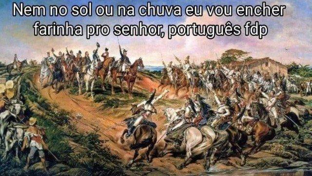 Funcionário manda áudio irritado para o Sr. Armando por causa de chuva no Rio de Janeiro! Será verdade?