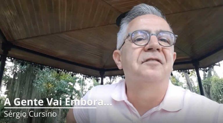 Homem que aparece em vídeo dizendo que vai embora era dono de pousada em Brumadinho e morreu no rompimento da barragem?