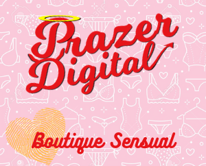Prazer Digital Boutique Sensual