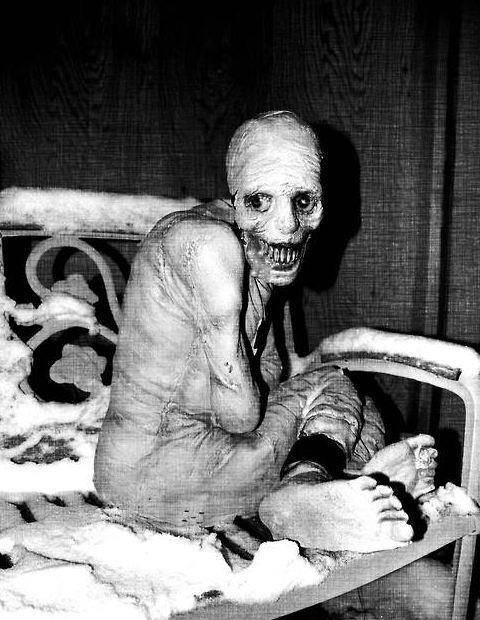 Experimento russo teria privado do sono um grupo pessoas! Será verdade? (foto: Reprodução/Facebook)