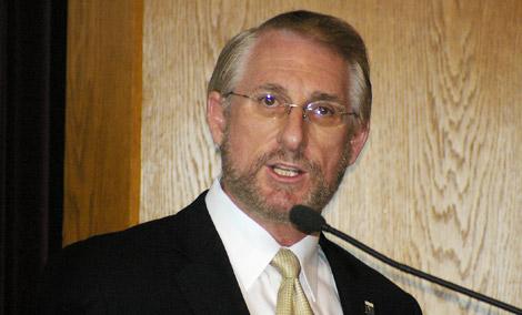 Dr. Randall Price (foto: Divulgação)