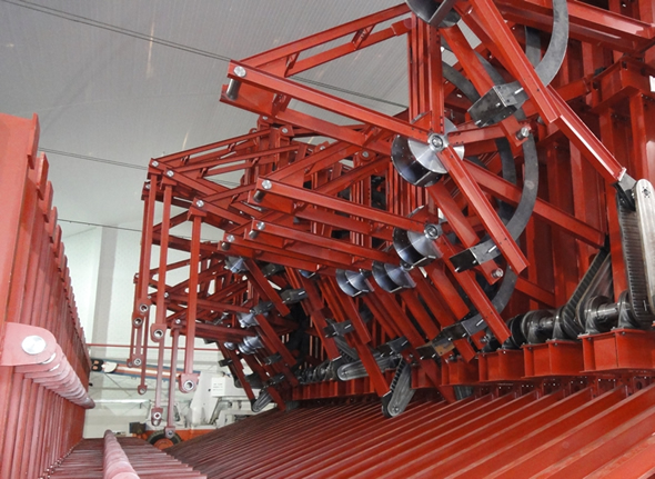 Empresa gaúcha teria criado um motor que funciona apenas com a gravidade! Será? (foto: Reprodução/YouTube)