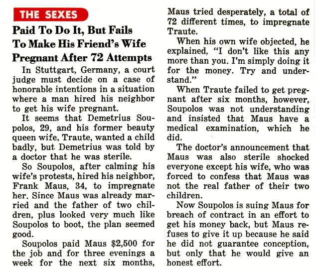 Revista JET - edição de julho de 1978 (reprodução da matéria)