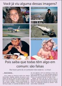Edição 67 da Revista Século de Rondônia - Entrevista com o E-farsas (Reprodução)