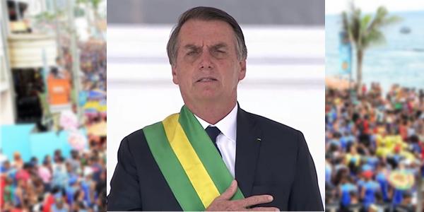 Analisamos as 15 tarefas cumpridas e anunciadas pelo Governo Bolsonaro!