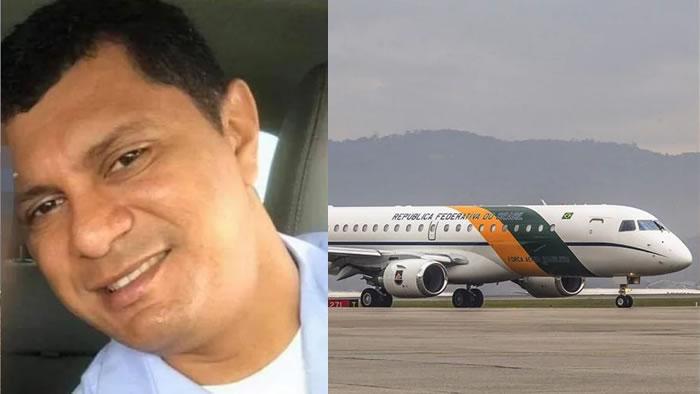 Ele é filiado ao PT ou ao PSL? Fake news sobre o caso do militar da FAB preso com 39 kg de cocaína!