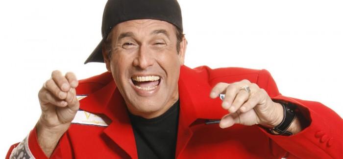Comediante teria morrido em um acidente de automóvel! Será verdade? (Foto: Divulgação)