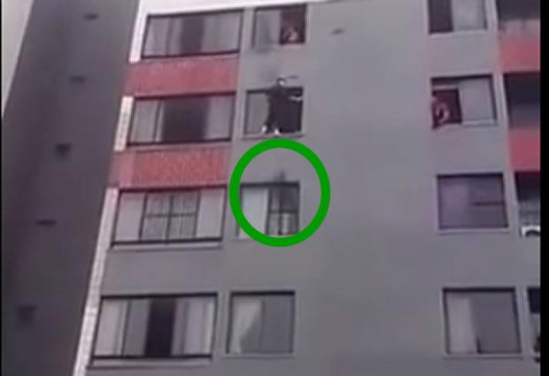 Vulto preto aparece em tentativa de suicídio no Ceará!
