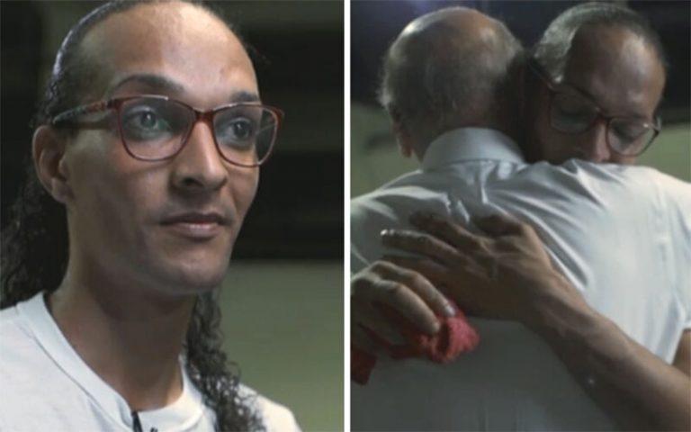 A detenta Suzy Oliveira foi condenada por estuprar e matar uma criança de 9 anos?