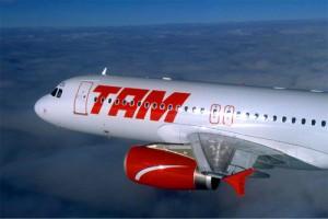 TAM Airbus