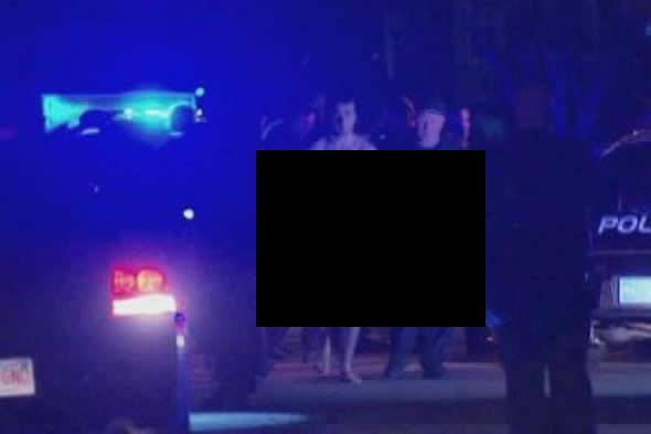 Como o suspeito foi preso