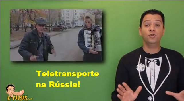 teletransporte