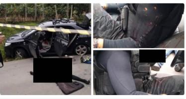 Terroristas que atacaram Paris no dia 13 de novembro foram mortos pela policia! Será?