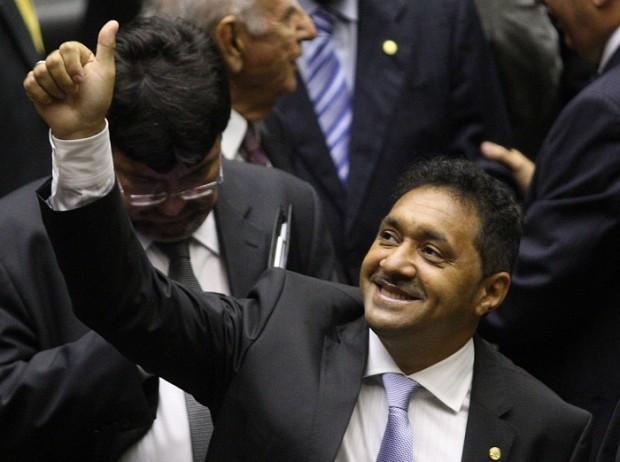Tiririca pode entrar no lugar de Dilma! Será? (foto: Reprodução/Facebook)