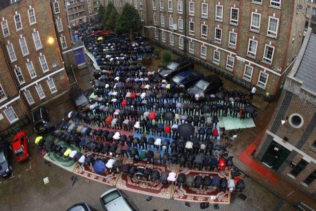 9 prefeitos do Reino Unido são muçulmanos e a religião vai tomar conta do país?