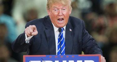 Donald Trump teria afirmado que imigrantes brasileiros são porcos latinos! Será verdade? (foto: Reprodução/Facebook)