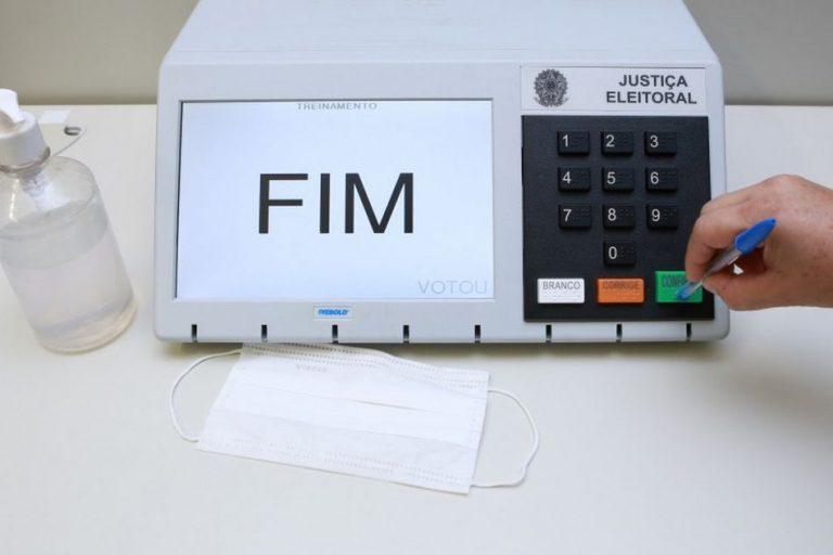 TSE determinou que quem contraiu COVID-19 não poderá votar?