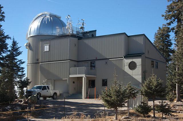 Telescópio do Vaticano se chama Lúcifer? (foto: Divulgação)