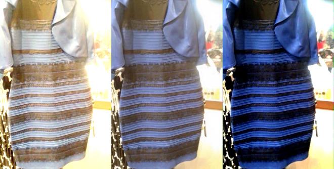 Vestido teste de cores