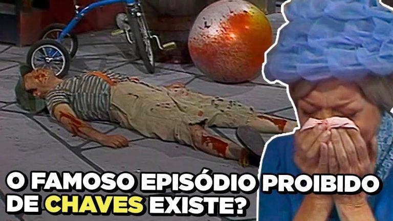 Assista à participação do @efarsas no canal Vila do Chaves falando sobre fake news!