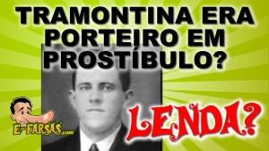 Valentin Tramontina Foi Porteiro De Um Prostbulo E