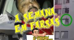 A Semana em Farsas. Abril de 2015