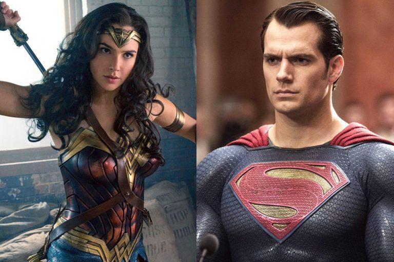 O cachê de Gal Gadot em Mulher-Maravilha foi 2% do que Henry Cavill ganhou em Superman?