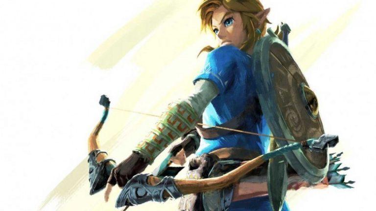 A Nintendo cancelou a versão de Legend of Zelda para o Wii U?