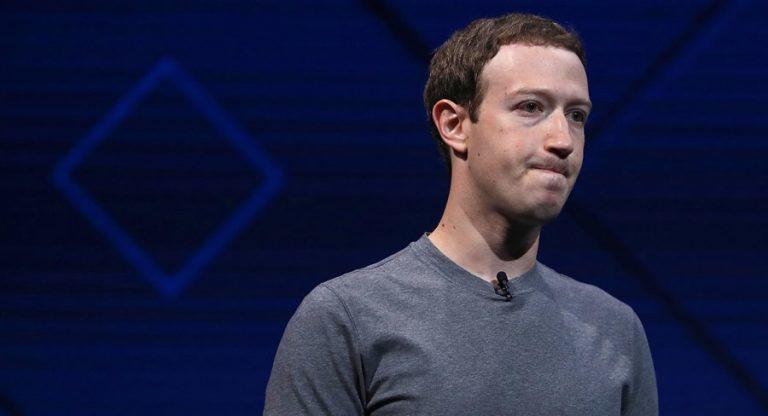 Mark Zuckerberg vai passar a cobrar o Facebook de quem não repassar o alerta para 18 contatos! Será?